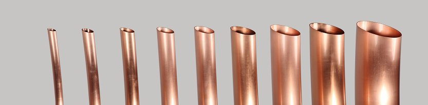 Termomecanica - Tubo de cobre para gas ...
